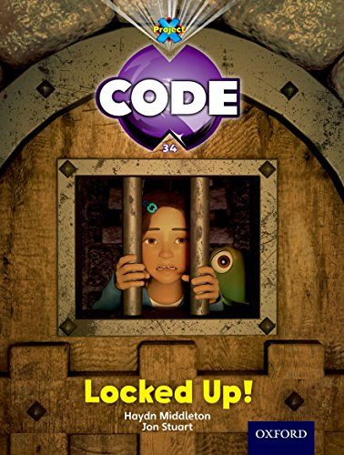 Project X Code: Castle Kingdom Locked Up By Haydn Middleton