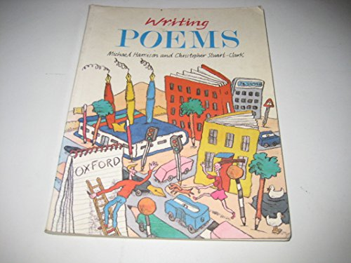 Writing Poems By Michael Harrison