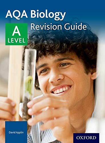 AQA A Level Biology Revision Guide By David Applin