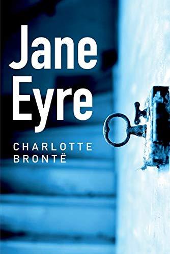 Rollercoasters: Jane Eyre By Charlotte Bronte