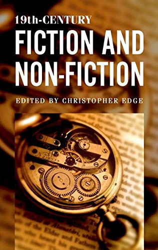 Rollercoasters: 19th-Century Fiction and Non-Fiction By Christopher Edge