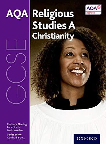 GCSE Religious Studies for AQA A: Christianity von Cynthia Bartlett