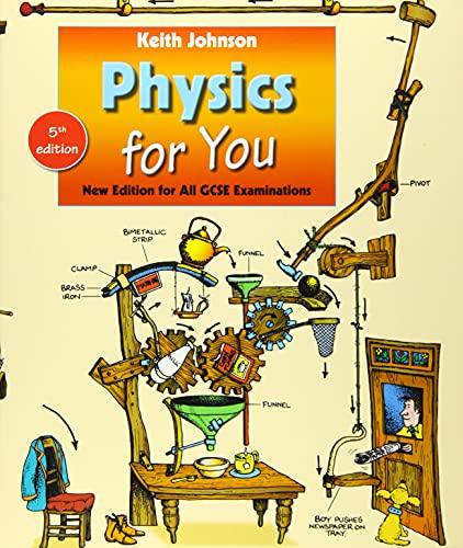 Physics for You von Keith Johnson