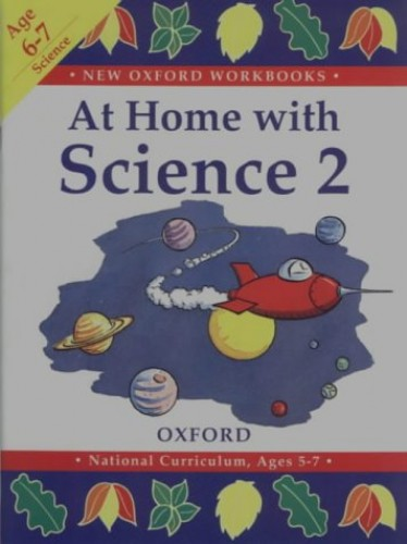 At Home with Science By Godfrey Hall