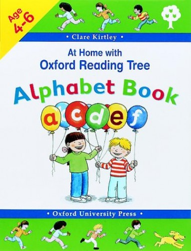 At Home with Oxford Reading Tree By Clare Kirtley