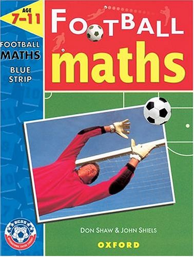 Football Maths By Don Shaw