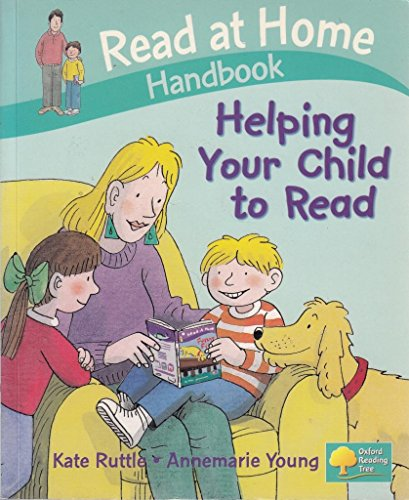 Helping Your Child to Read By Kate Ruttle