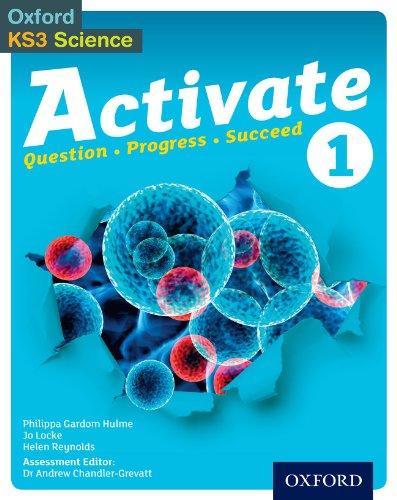 Activate 1 Student Book von Philippa Gardom Hulme
