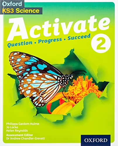 Activate 2 Student Book By Philippa Gardom Hulme