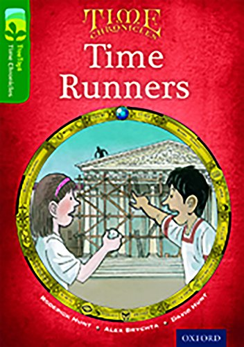 Oxford Reading Tree TreeTops Time Chronicles: Level 12: Pack of 6 By Roderick Hunt