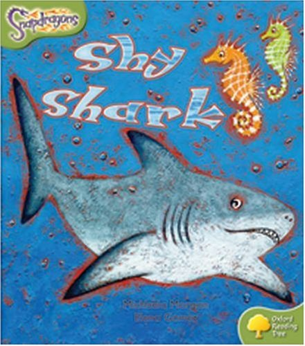 Oxford Reading Tree: Level 7: Snapdragons: Teaching Notes By Shirley Bickler