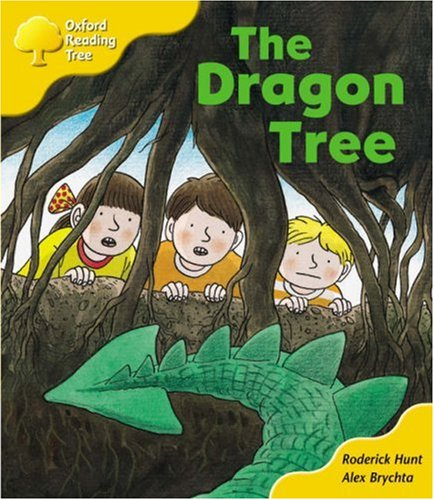 Oxford Reading Tree: Stage 5: Storybooks: the Dragon Tree By Roderick Hunt