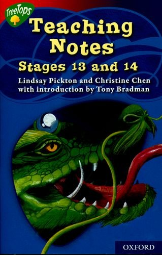 Oxford Reading Tree: Levels 13/14: Treetops Myths and Legends: Teaching Notes By Oxford University Press