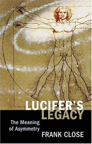 Lucifer's Legacy By F.E. Close