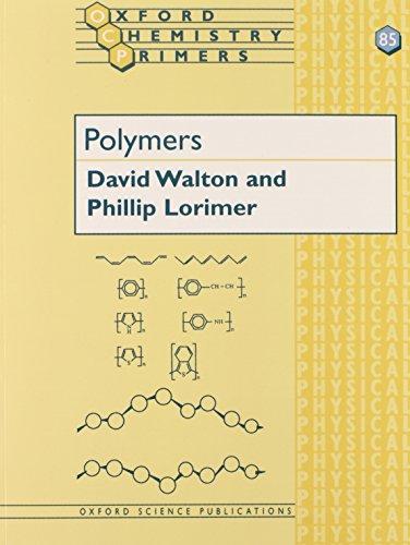 Polymers by David Walton