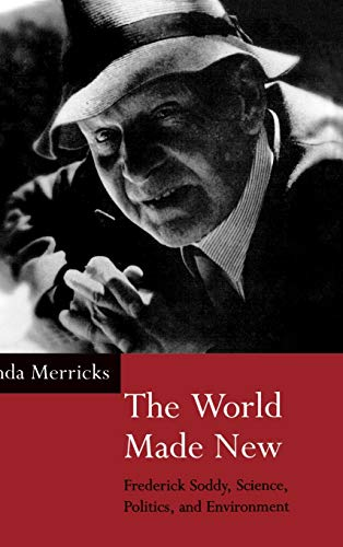 The World Made New By Linda Merricks (Lecturer in History, School of English and American Studies, Lecturer in History, School of English and American Studies, University of Sussex)