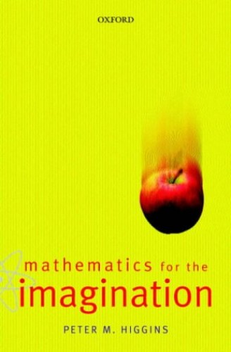 Mathematics for the Imagination By Peter Higgins (Essex University)