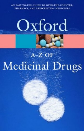 The A-Z of Medicinal Drugs By Market House