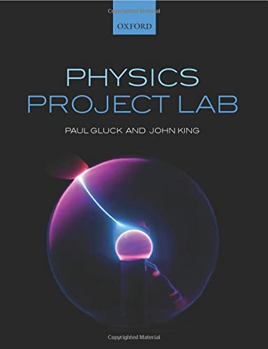 Physics Project Lab By Paul Gluck