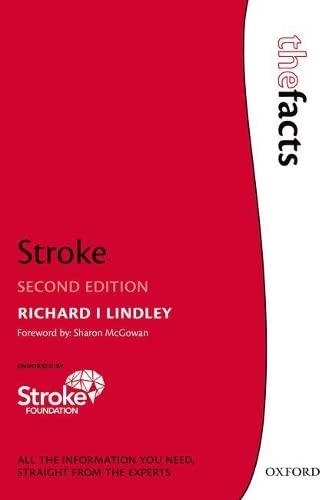 Stroke By Richard I. Lindley