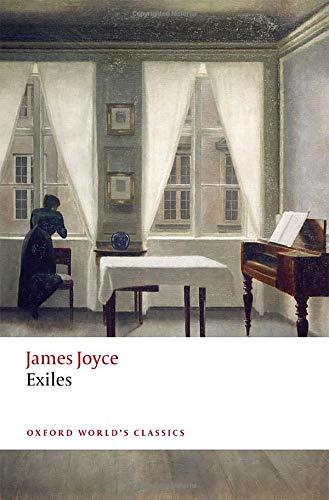 Exiles By James Joyce