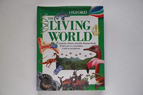 The Living World By Edited by Ben Dupre