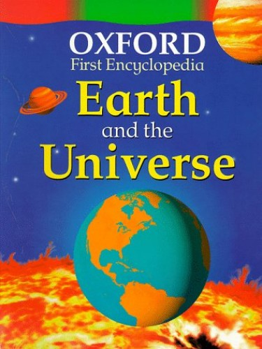 Earth and the Universe By Andrew Langley