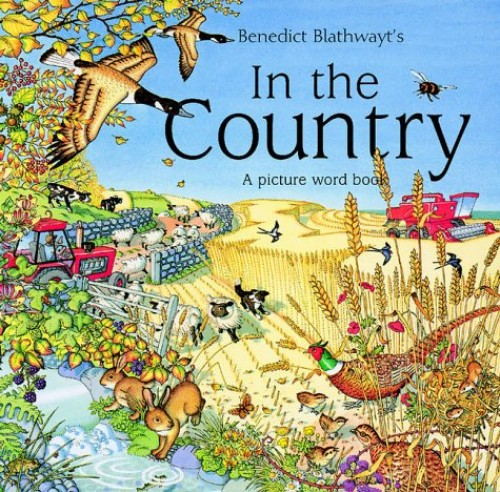 In the Country By Benedict Blathwayt