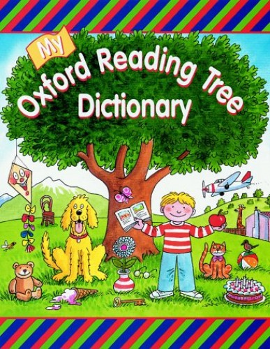 READING TREE DICTIONARY By Roderick Hunt