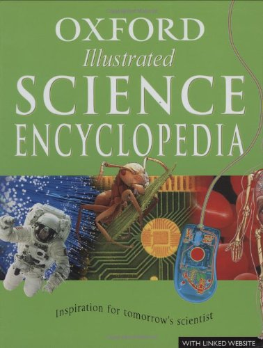 Oxford Illustrated Science Encyclopedia by Richard Dawkins