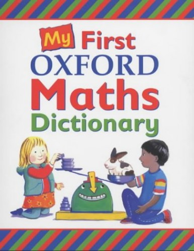OXFORD MATHS DICTIONARY By Peter Patilla