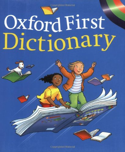 FIRST OXFORD DICTIONARY