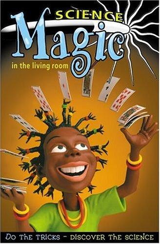 Science Magic By Richard Robinson