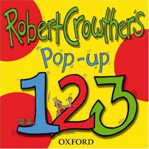 OXFORD PP UP 123 By Robert Crowther