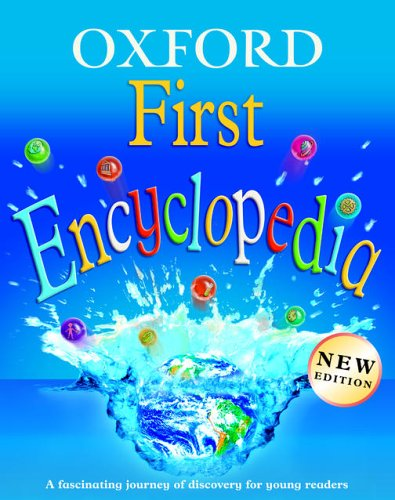 ENCYCLOPEDIA FIRST ENCYCLOPEDIA By Andrew Langley