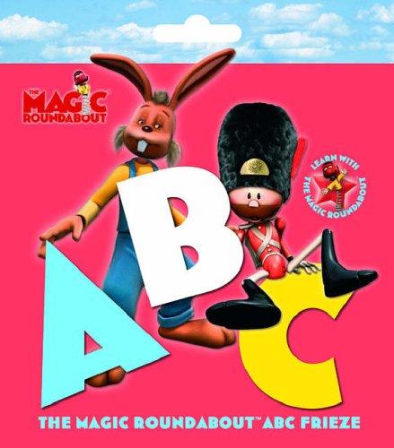 ABC Frieze