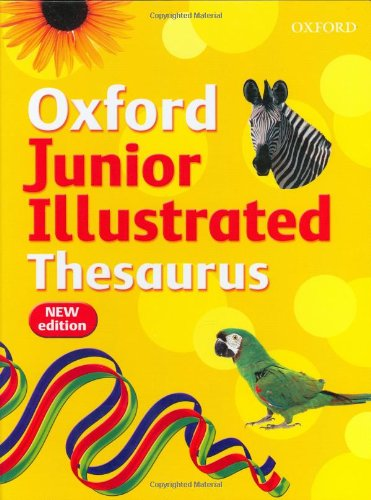 OXFORD ILLUSTRATED THESARUS HB By Sheila Dignen
