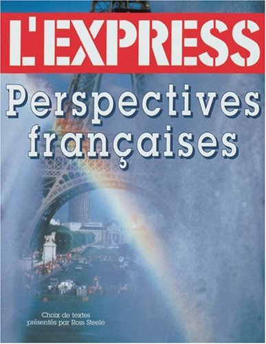 L'Express By Edited by Ross Steele