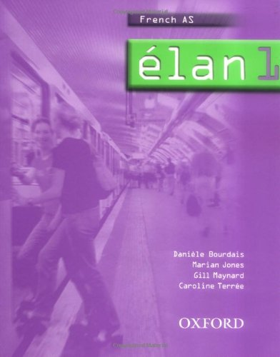 Elan By Daniele Bourdais