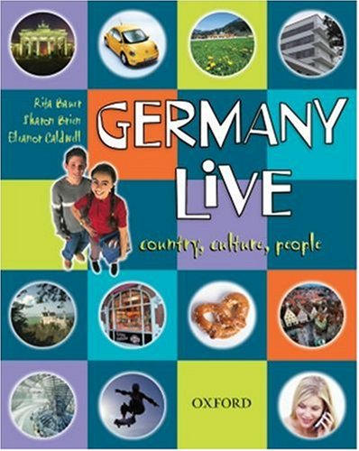 Germany Live By Rita Bauer