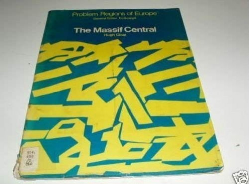 Massif Central By Hugh Clout