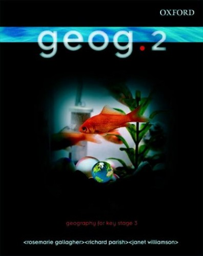 Geog.123 By RoseMarie Gallagher