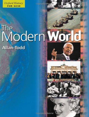 The Modern World By Allan Todd