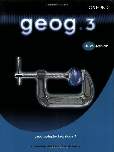 geog.123: geog.3: students' book: Student's Book Level 3 By RoseMarie Gallagher