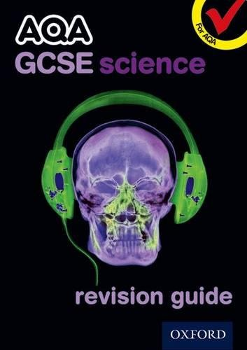 AQA GCSE Science Revision Guide By Graham Bone