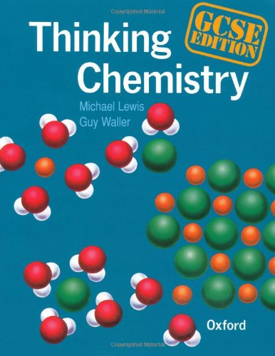 Thinking Chemistry By Michael Lewis