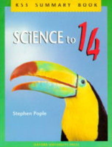 Science to 14 By Stephen Pople
