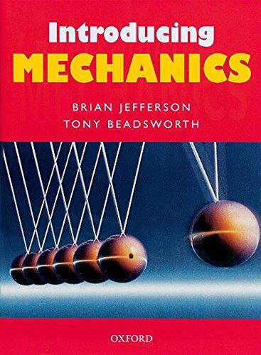 Introducing Mechanics By Brian Jefferson