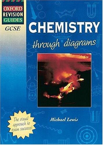 GCSE Chemistry By Michael Lewis