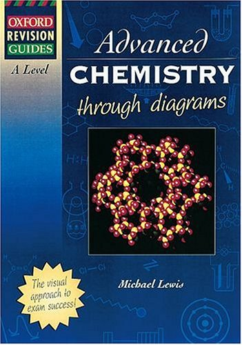 A-Level Chemistry By Michael Lewis